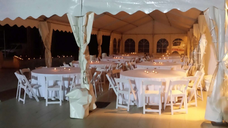 Marquee and party hire in Sydney - AuOwned